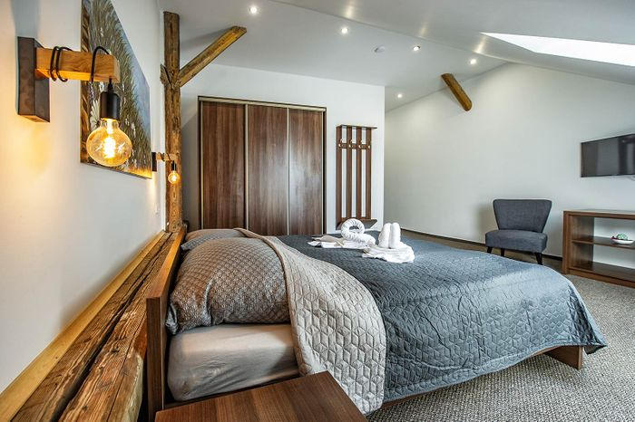 Púpava (Dandelion) - a comfortable room with an additional bed
